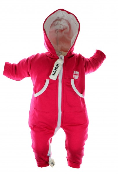 Gennadi Hoppe Baby Jumpsuit - Overall